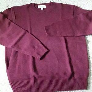 New Cabela's Sweater. Size M Reg
